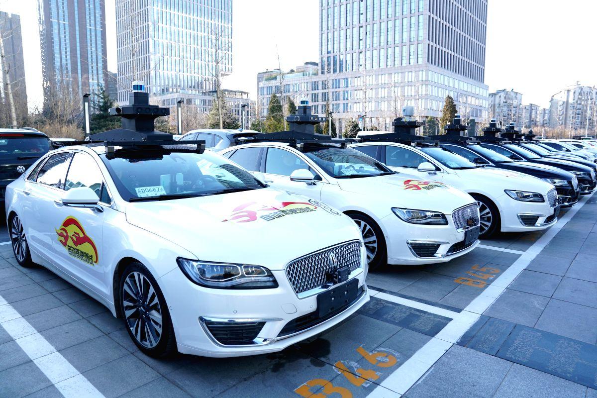 Self-driving cars c