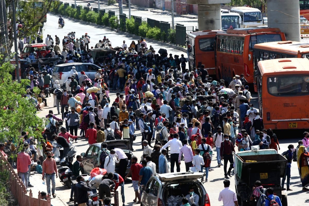 Senior Delhi officials face action for messing up Covid-19 situation