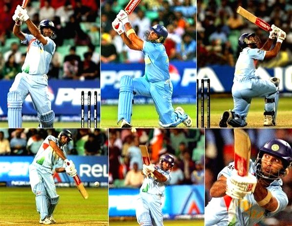 On this day in 2007 when former Indian all-rounder Yuvraj Singh set Kingsmead on fire hitting six sixes in an over bringing the world to its feet.
