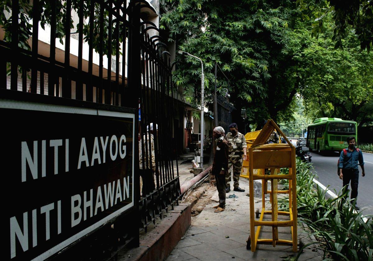 Sequoia India partners Niti Aayog to boost women entrepreneurship