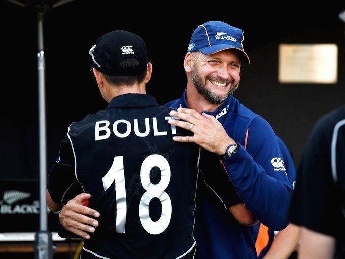 Shane Jurgensen set to become NZ's most experienced coach.