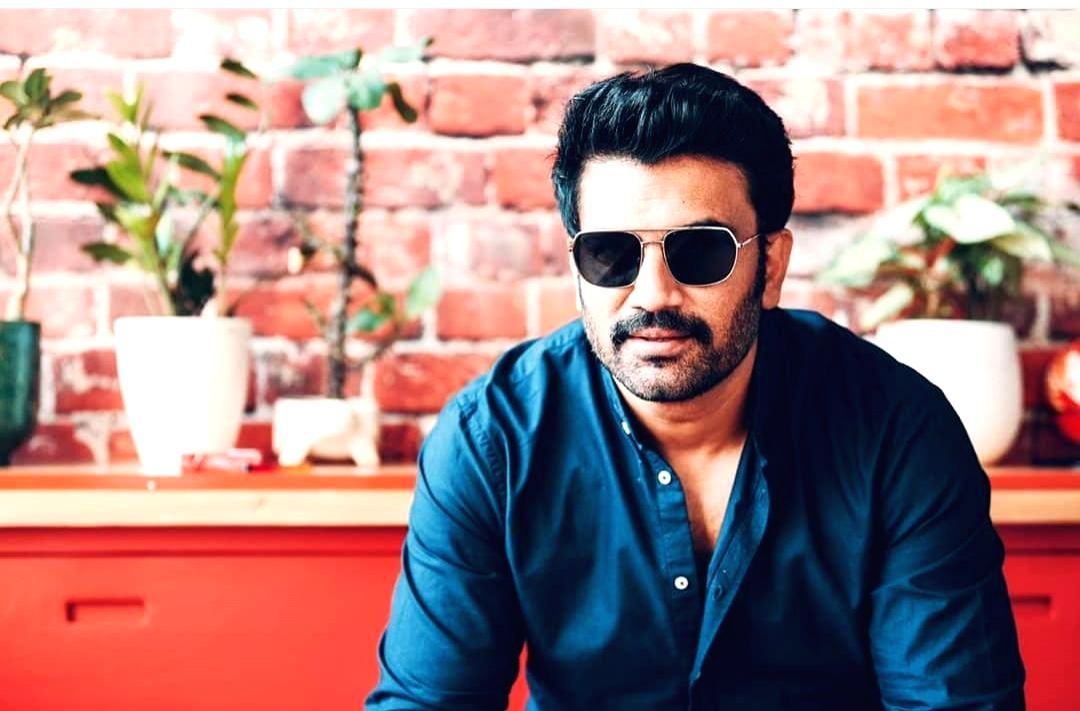 Sharad Kelkar: Luck is in my favour right now.