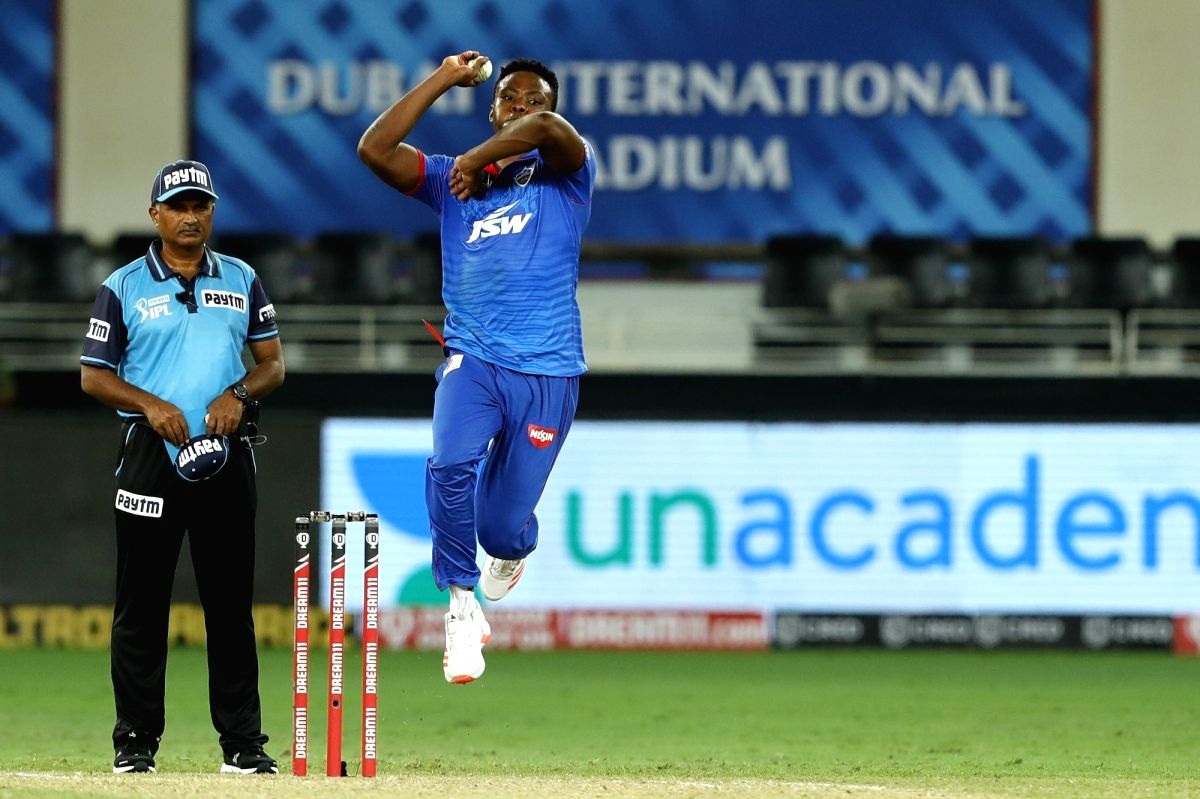 Shaw and Rabada propel Delhi to big win over Dhoni's CSK (Lead)