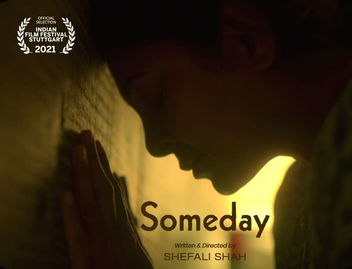 Shefali Shah's directorial 'Someday' to be screened at 18th Indian Film Festival Stuttgart