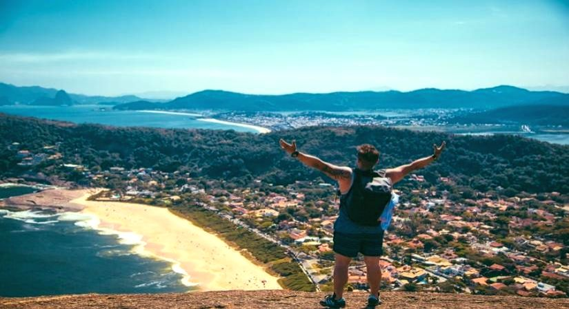 Short driveable holidays: A travel trend here to stay.(photo:IANSLIFE)