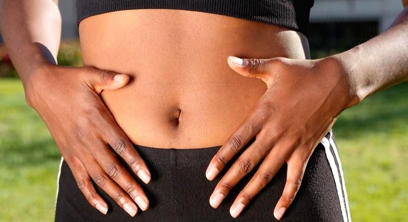 Should you oil your belly button?