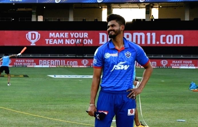 We lost the match in the powerplay itself: Iyer