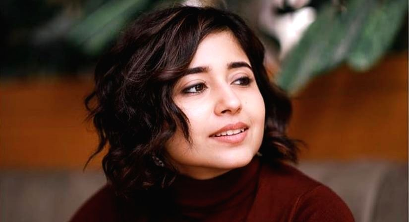 Shweta Tripathi: Entertainment not tagged 'essential services', but needed always.