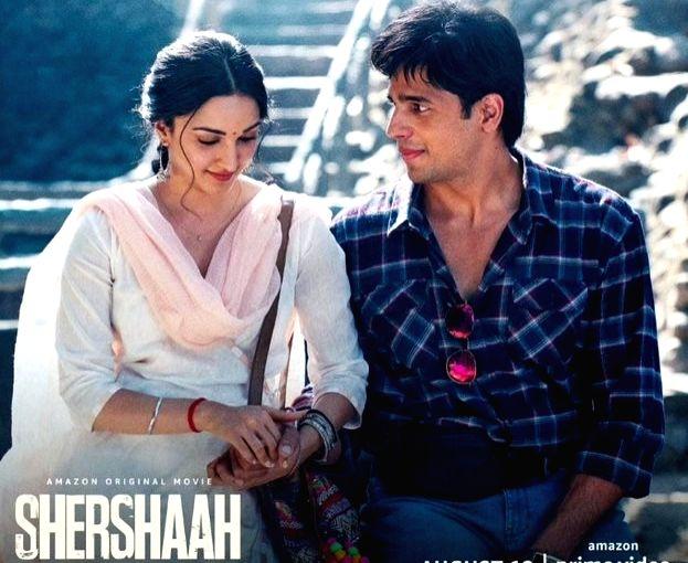 Sidharth Malhotra: Aware Captain Batra's family would watch 'Shershaah