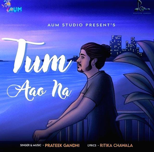 "Singer-composer Prateek Gandhi's new single ""Tum aao na"" will premiere on April 17. ( Credit :prateekgandhiaum/instagram)"