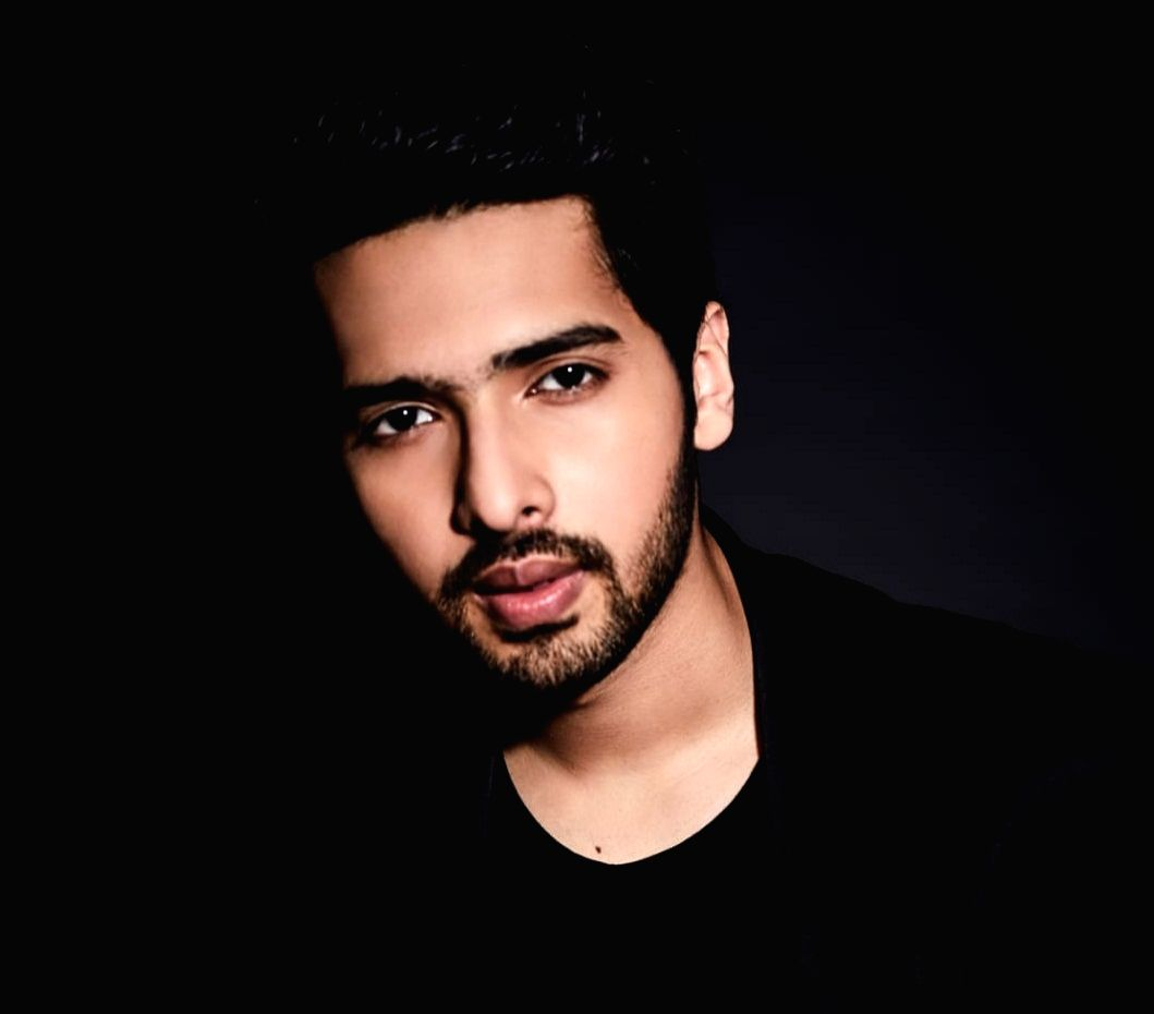Armaan Malik's first English song 'Control' released