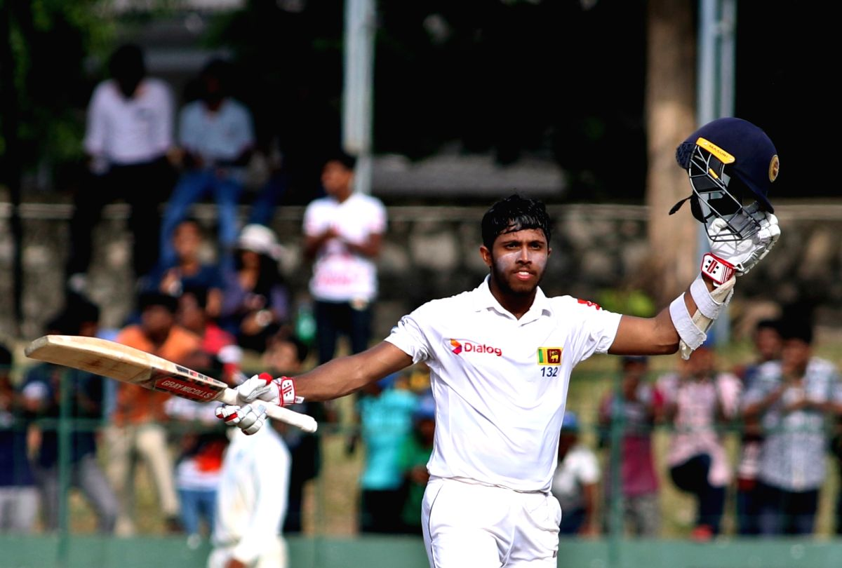 SL cricketer Mendis held after fatal car accident: Report