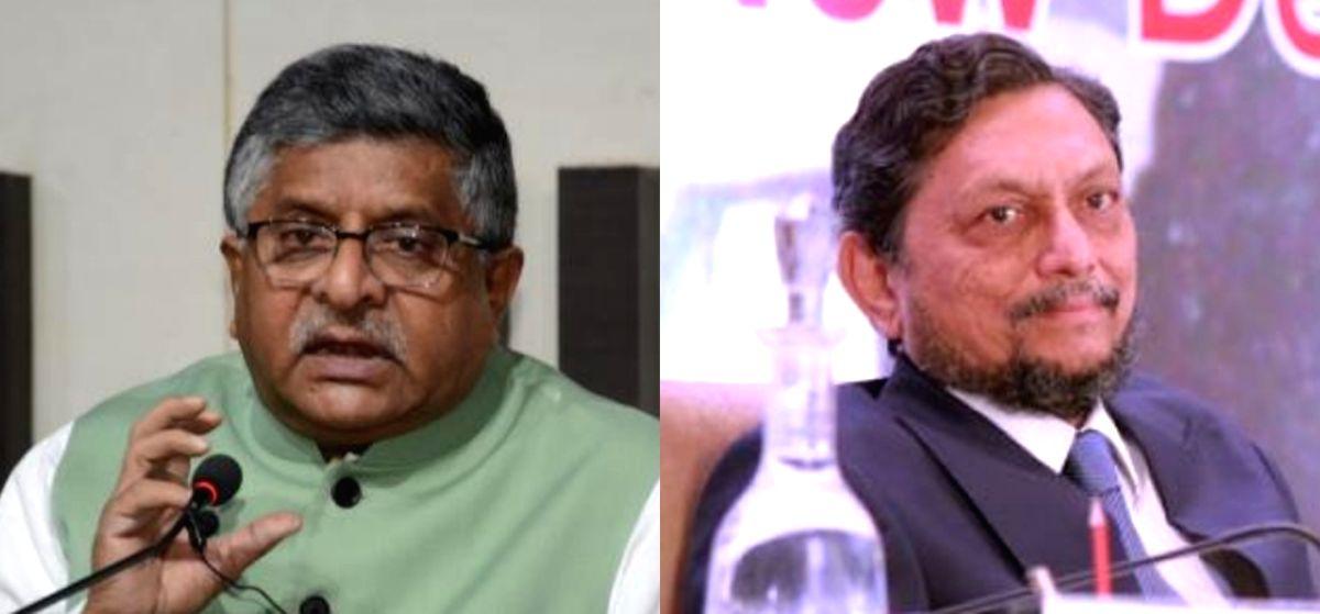 Slandering judges on social media not acceptable: Law Minister