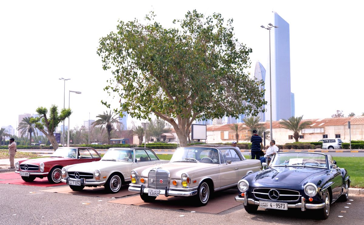 Slowdown Saga: Nov auto sales decline by 12% (Roundup). (Photo by Asad/Xinhua/IANS)