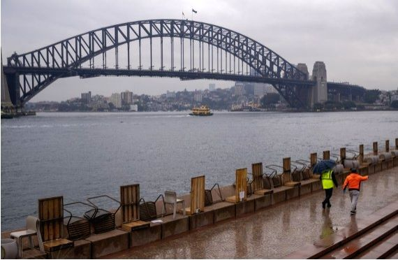 Small businesses in Sydney hit hard by new lockdown