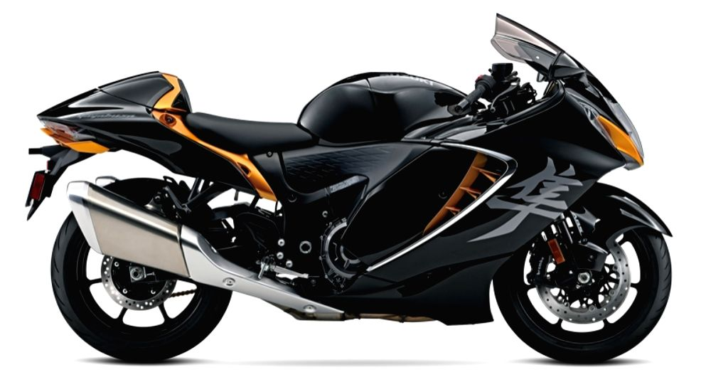 SMIPL launches all new 'Hayabusa', priced at Rs 16.40 lakh. (Credit : suzukicycles.com)