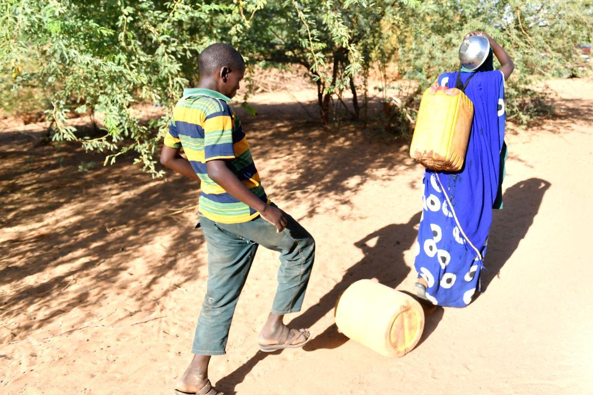 Somalia, Unicef, ILO pledge more efforts to end child labour