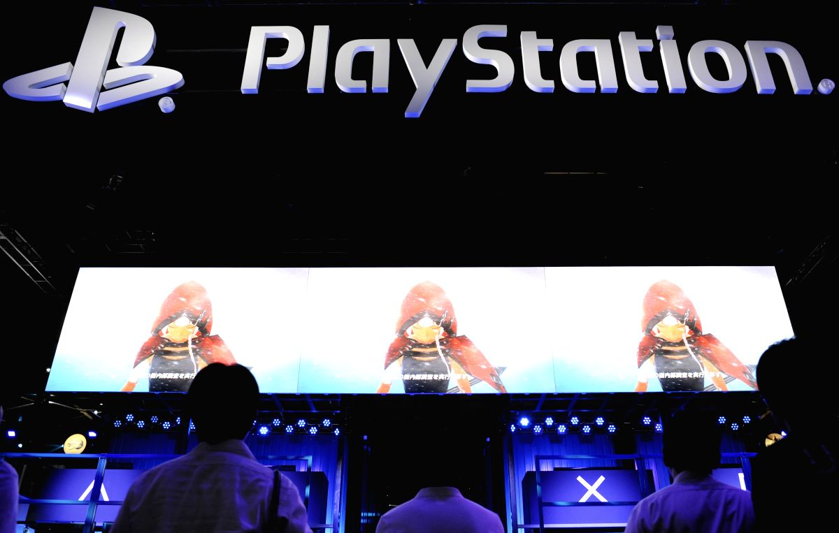 Sony is putting in place stricter rules on sexual content in its PlayStation video games, based on the rise of the #MeToo movement that took industries like tech and entertainment by storm. (Xinhua/Stringer/IANS)