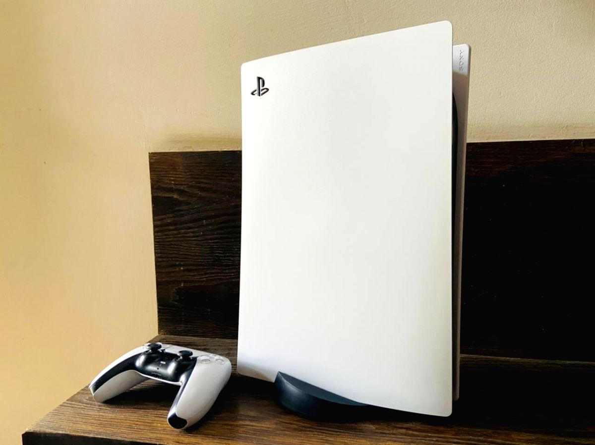 Sony Playstation 5 pushes console gaming to brand new level