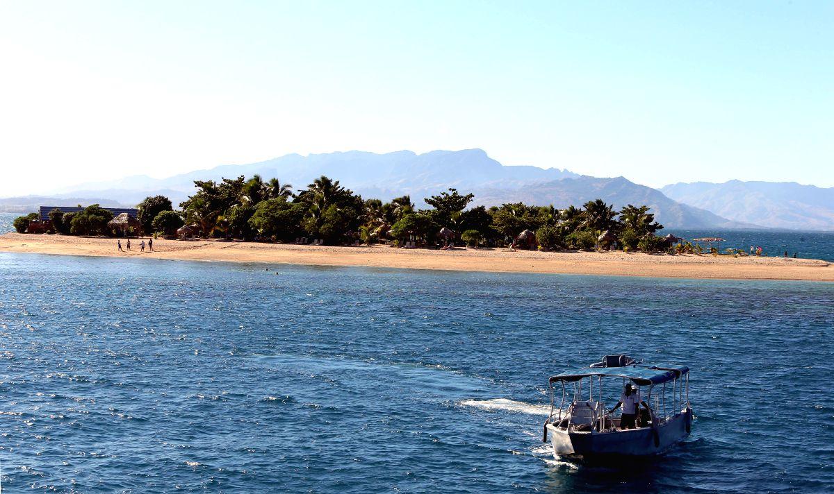 Not JUST an Island!!