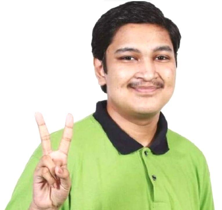 Soyeb Aftab tops NEET 2020.