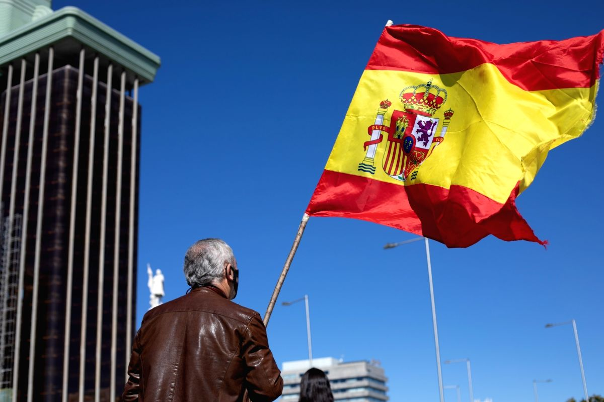 Spain's Covid-19 cases, deaths decline