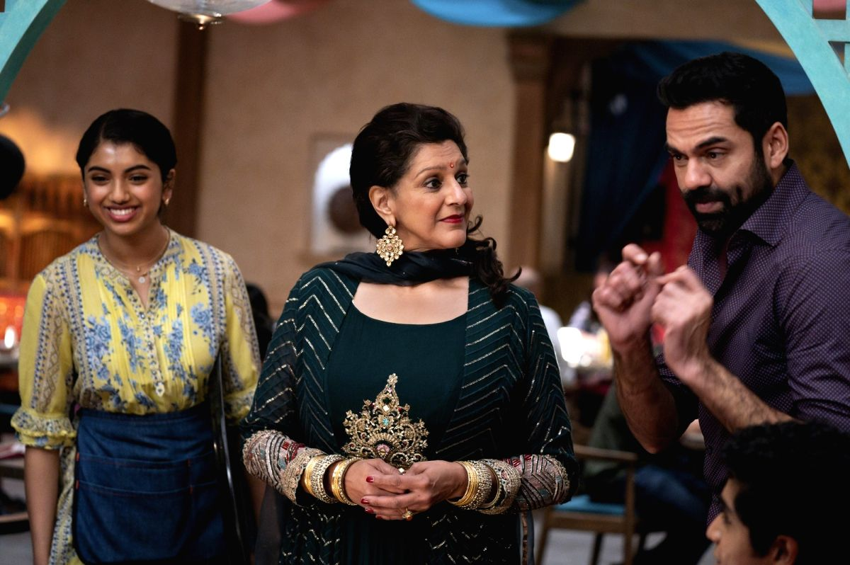 'Spin' is a potential conversation starter on nuanced representation of Indian-American community