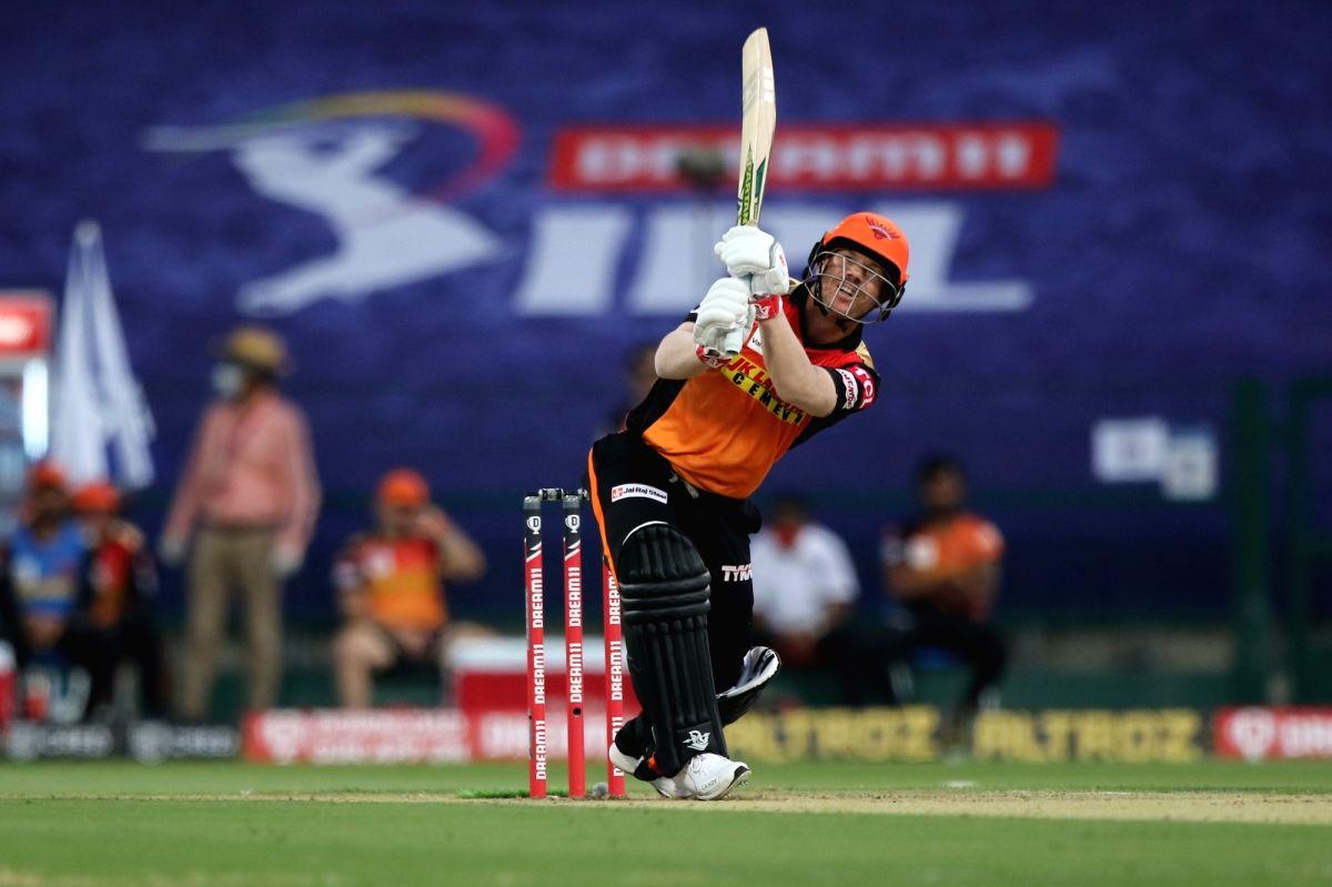 SRH win toss, choose to bat against KXIP. (Photo: BCCI/IPL)