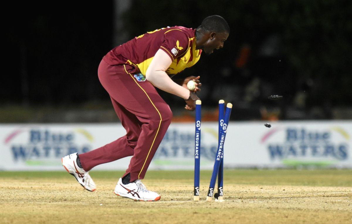 Sri Lanka beat West Indies in 2nd T20