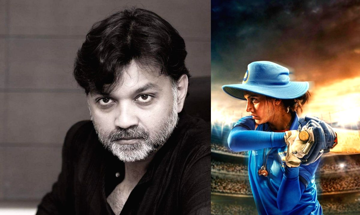 Srijit Mukherji replaces Rahul Dholakia as director of Mithali Raj biopic 'Shabaash Mithu'.