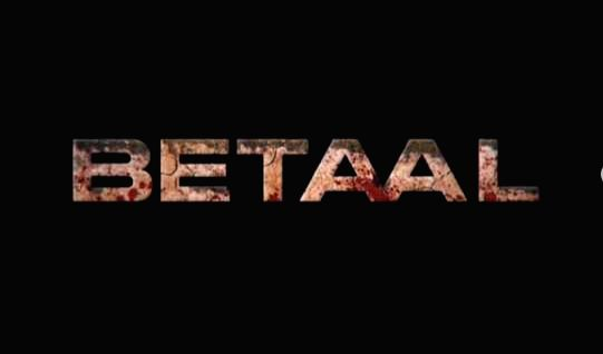 SRK's new web series production 'Betaal' to release on May 24.