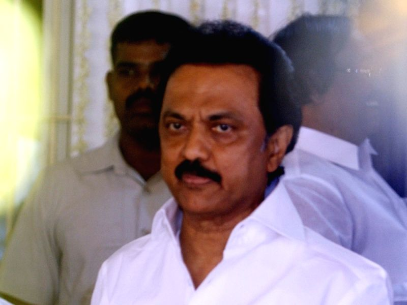 Stalin ropes in AIADMK leader in Covid advisory panel