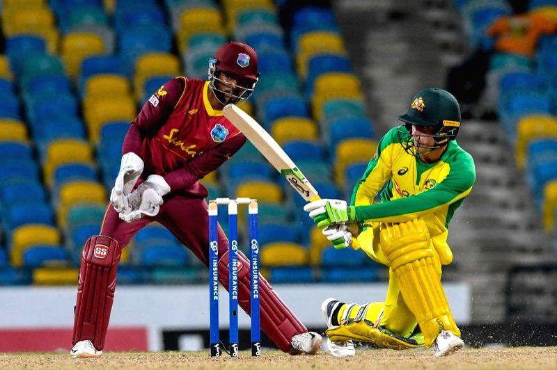 Starc takes three as Australia clinch ODI series vs West Indies.