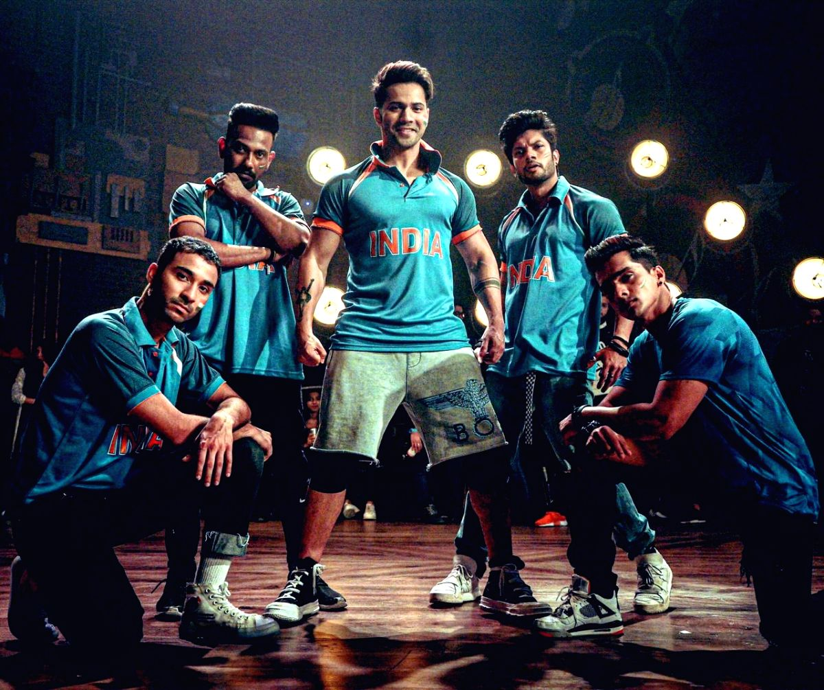 Street Dancer 3D actor Varun Dhawan is set to provide a platform to street dancers from different parts of India