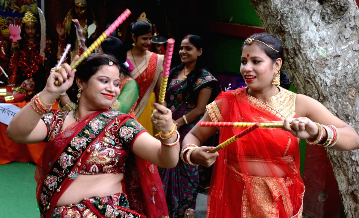 Subdued Navratri for UAE Indian expats this year