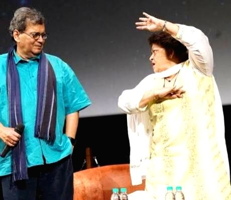 Subhash Ghai: Saroj Khan will live in history of choreography for Indian cinema.