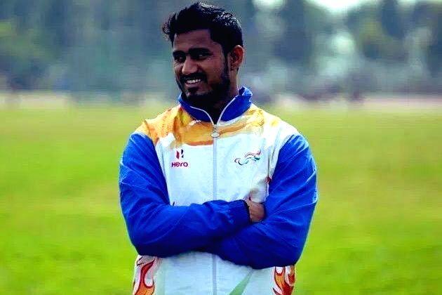 Sundar Singh Gurjar.