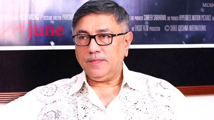 Suneel Darshan recalls his association with Akshay Kumar