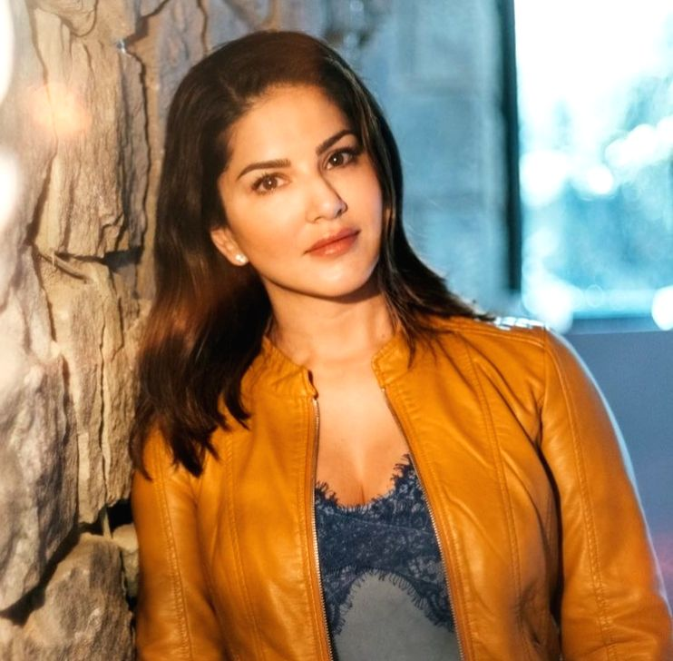 Sunny Leone: It's time to get vaccinated