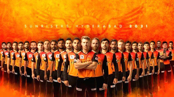 SunRisers Hyderabad's Warner looking ahead to IPL 2021