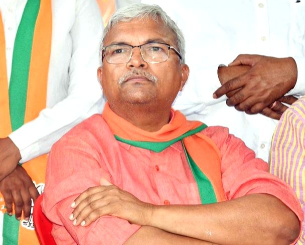 Surender Nath Singh.