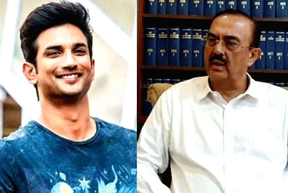 Sushant Singhs family feels his death investigation is being sidetracked