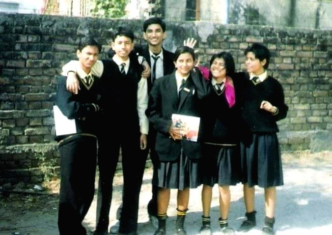 Sushant Singh Rajput's school: 'A finish we never expected'.
