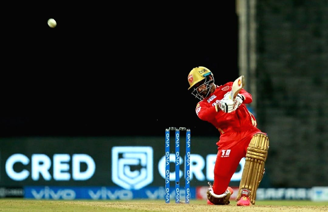 Suspended by Baroda, Deepak Hooda proves his worth in IPL. (Credit : BCCI/IPL) (Strictly not for Sale)