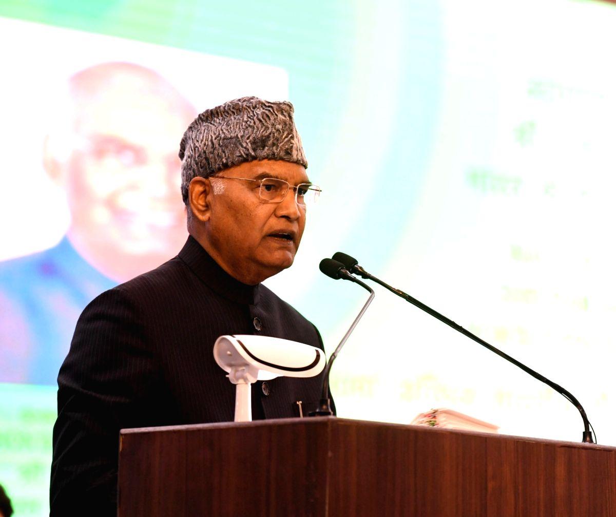 Swachh Bharat Abhiyan: Prez praises Dadra & Nagar Haveli and Daman & Diu