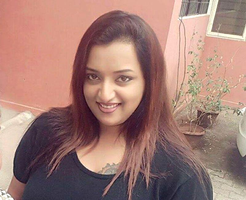 Swapna Suresh.