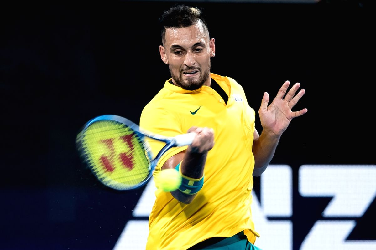 Sydney, April 7 (IANS) Australian tennis star Nick Kyrgios has offered to drop food to those in need amid the coronavirus pandemic. Kyrgios posted in his Instagram handle that anyone in need of food or water can message him and he will drop it off at