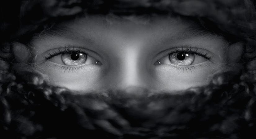 Tackling eye infections in children during monsoon.