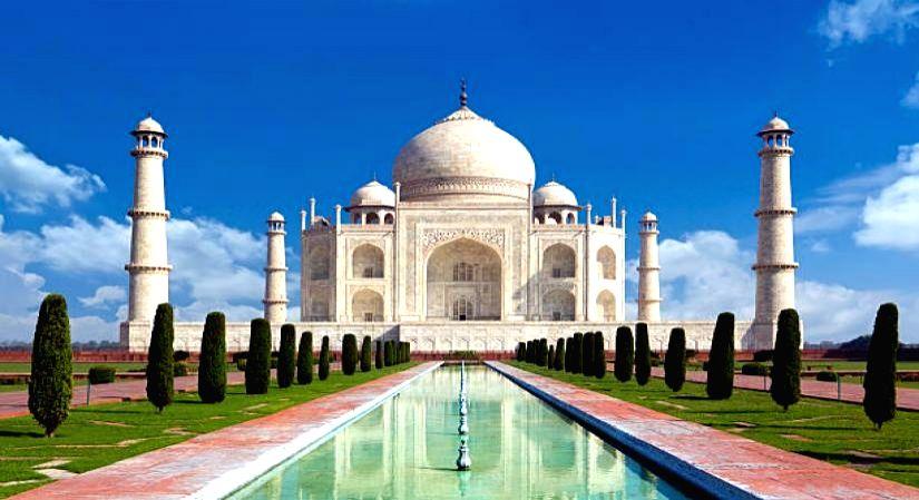 Taj Mahal, People need culture more than ever UNESCO.