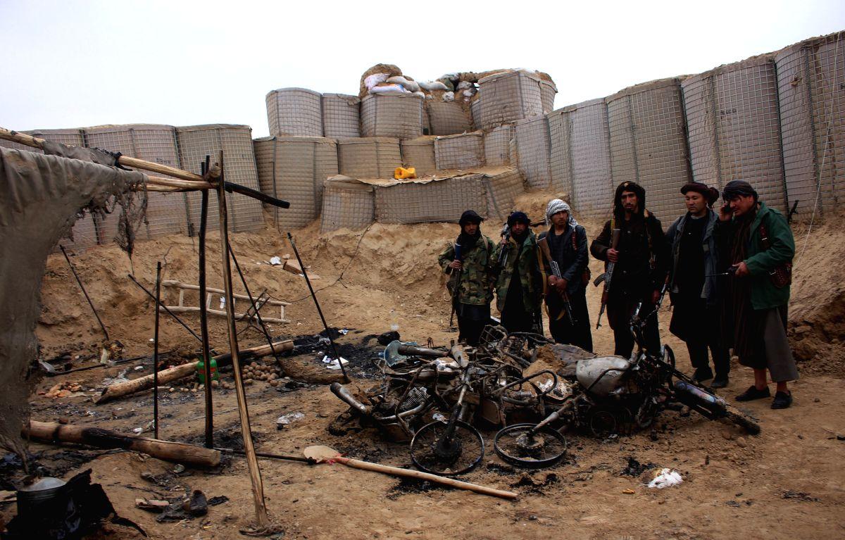 Taliban shortchanges peace deal, attacks Kabul govt